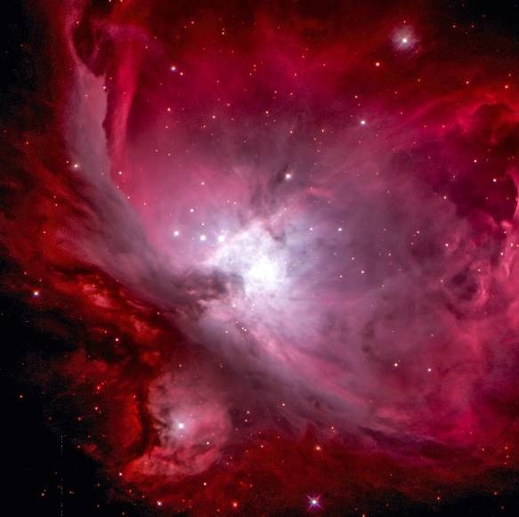 Copy of M42 - After Processing
