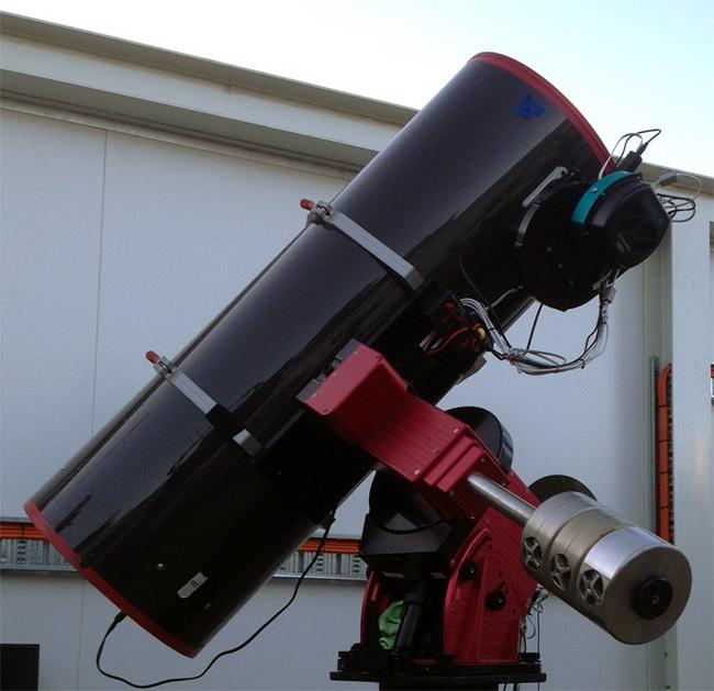 iTelescope T33