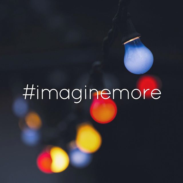 Our new slogan is all about YOU. What can you imagine for your event? Omni has the tools and expertise to get you there! #imaginemore