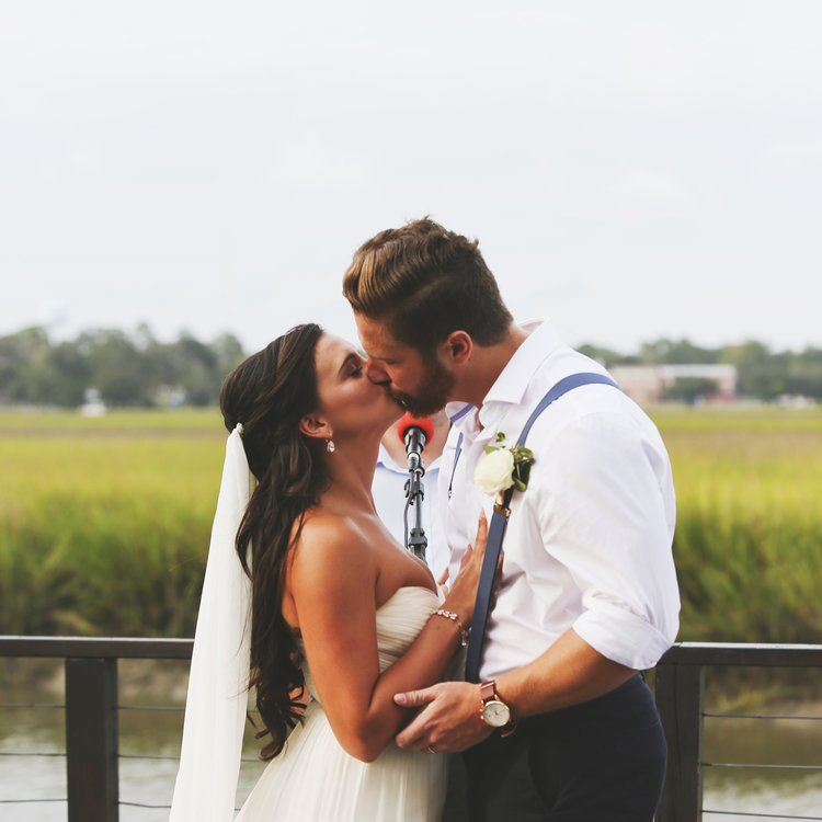 Wedding Photographer, located in Beaufort, South Carolina