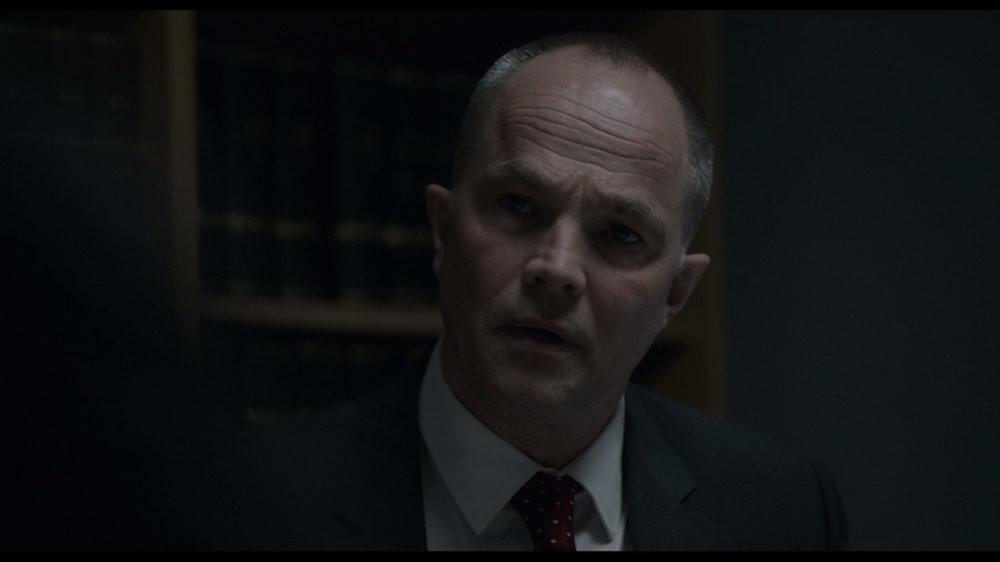 Jon Øigarden as Geir Lippestad Copyright Netflix