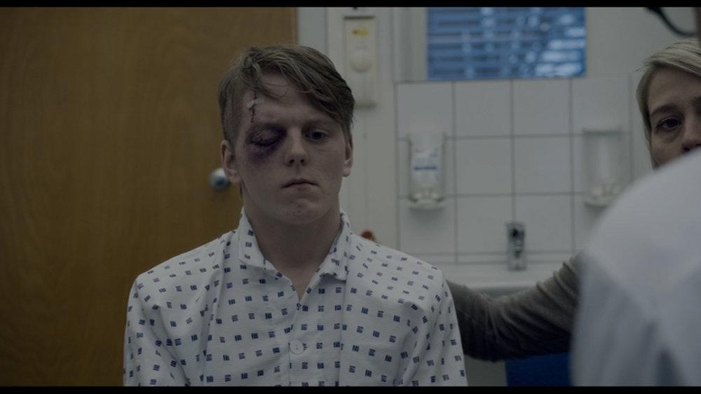 Jonas Strand Gravli as Viljar Hanssen Copyright Netflix