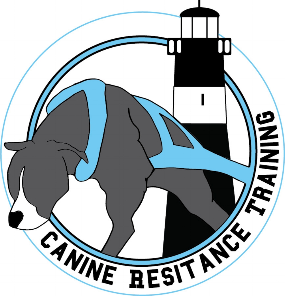 Crt Certification Canine Resistance Training Crt