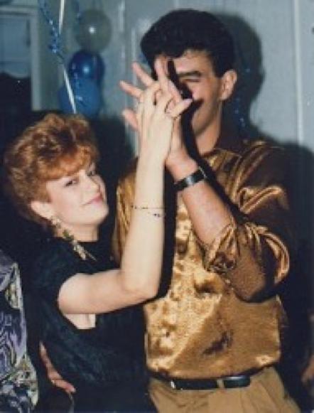 Mom & Dad - 1989