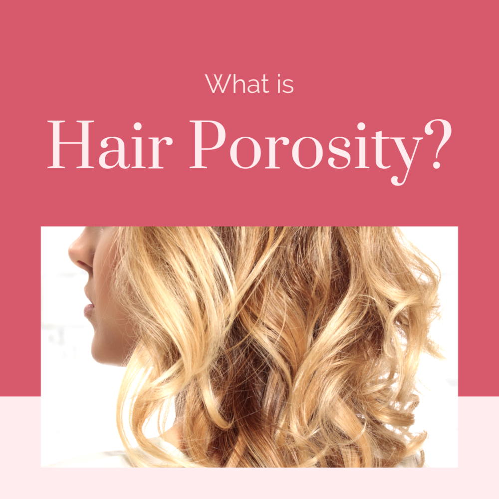 """Hair Education Posts   To educate our social audience and encourage discussion from other hair stylists, I created """"hair education"""" posts on weekly basis covering a wide variety of little known hair care facts and questions."""