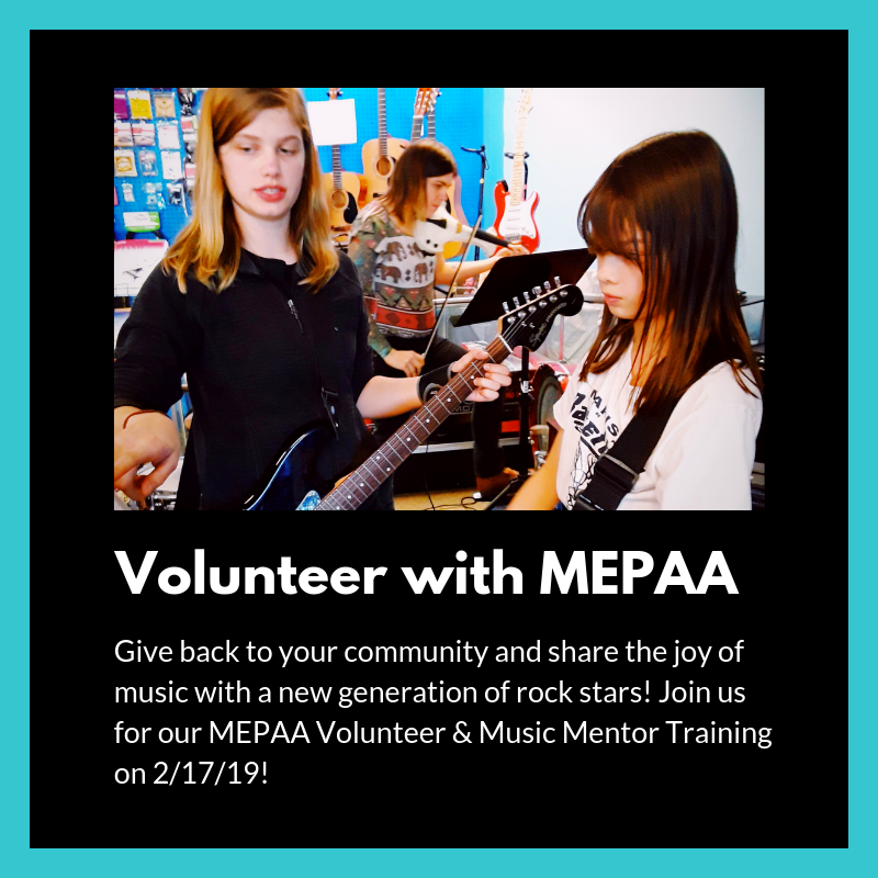 Volunteer + Intern Recruitment   Posted for volunteer and intern recruitment, special events/performances/trainings, and any other important organization announcements