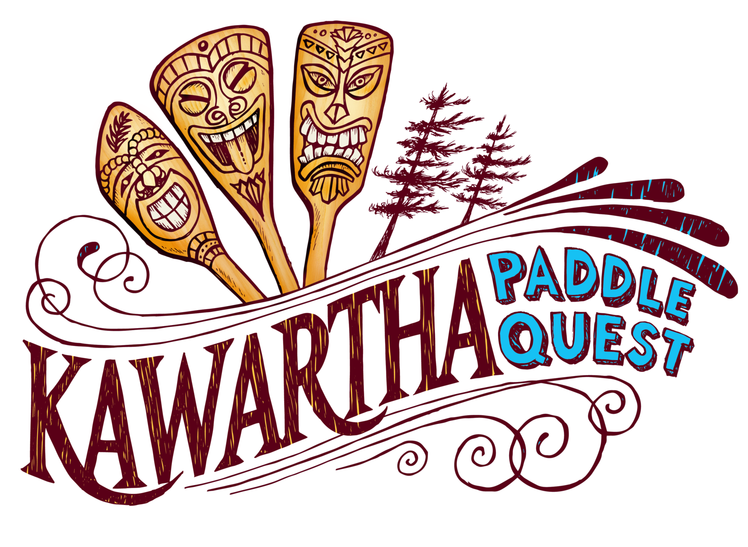 KAWARTHA PADDLE QUEST