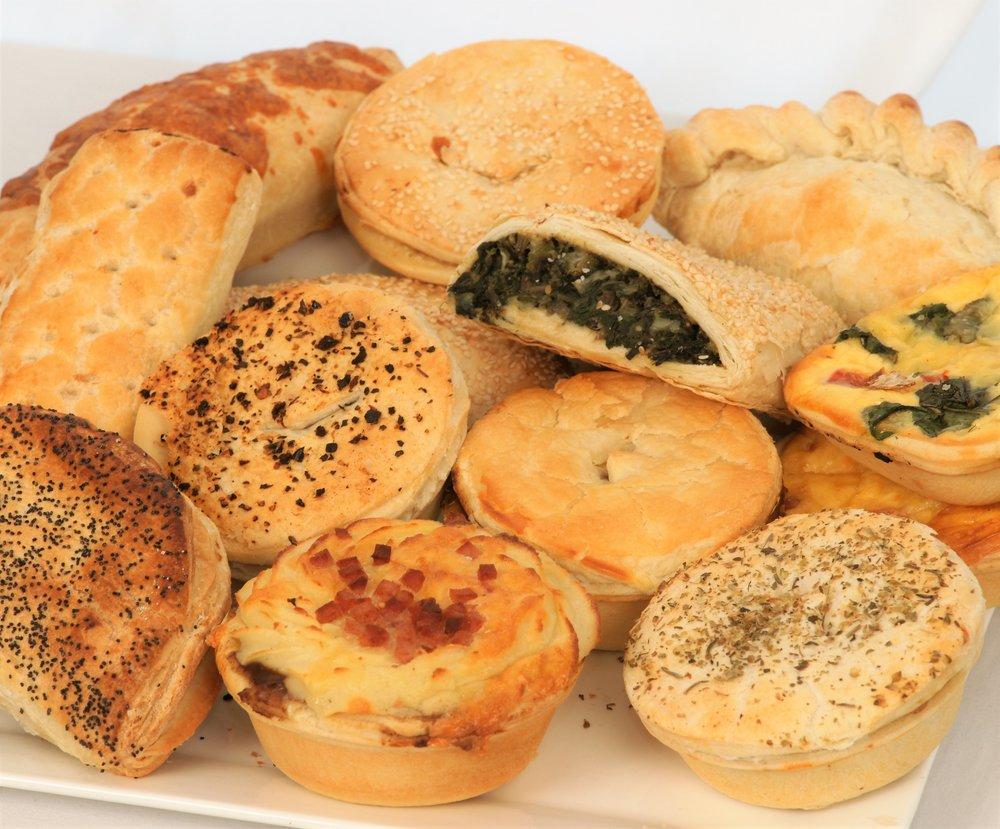 Pastry Goods
