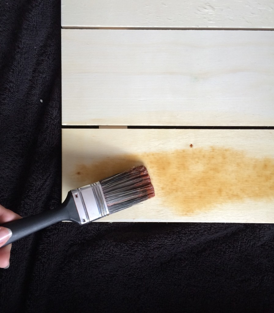 how-to-stain-wood-with-coffee