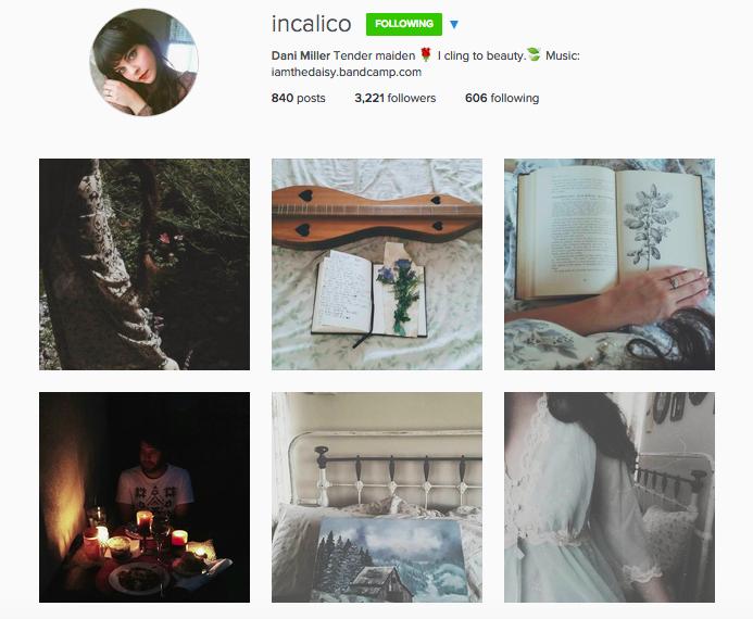 Inspiring Instagrams | Favorite Instagram Bloggers and Brands | octoberjune.com