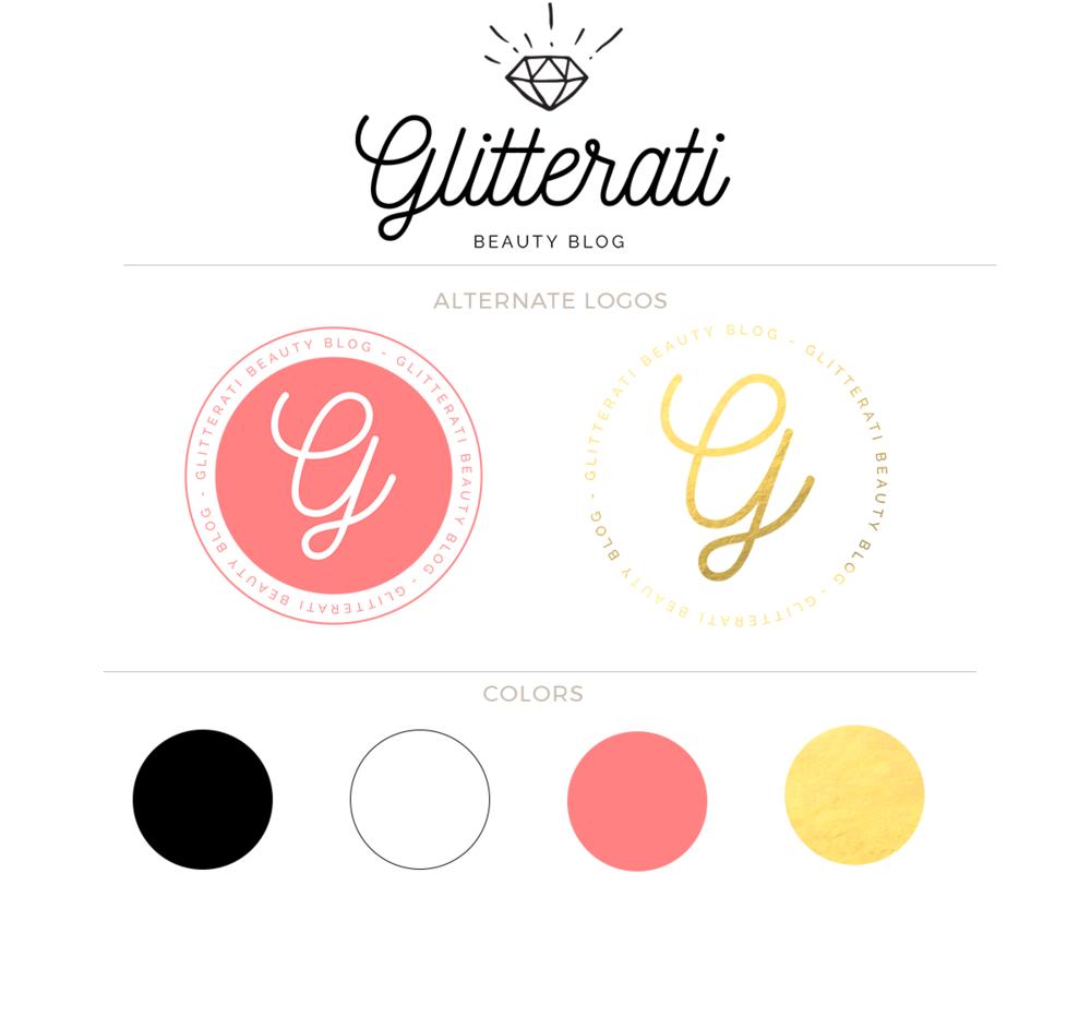 Glitterati Brand Board.png