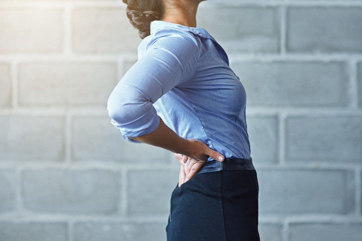 ems backpain bionic fitness