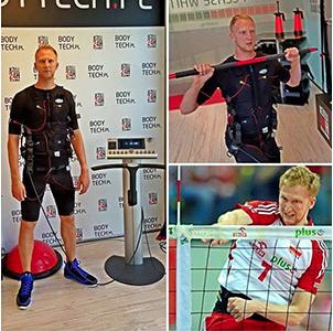Jakub Jarosz - Poland Volleyball team
