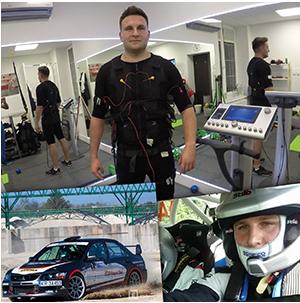 Kukasz Kotarba - Professional Racer