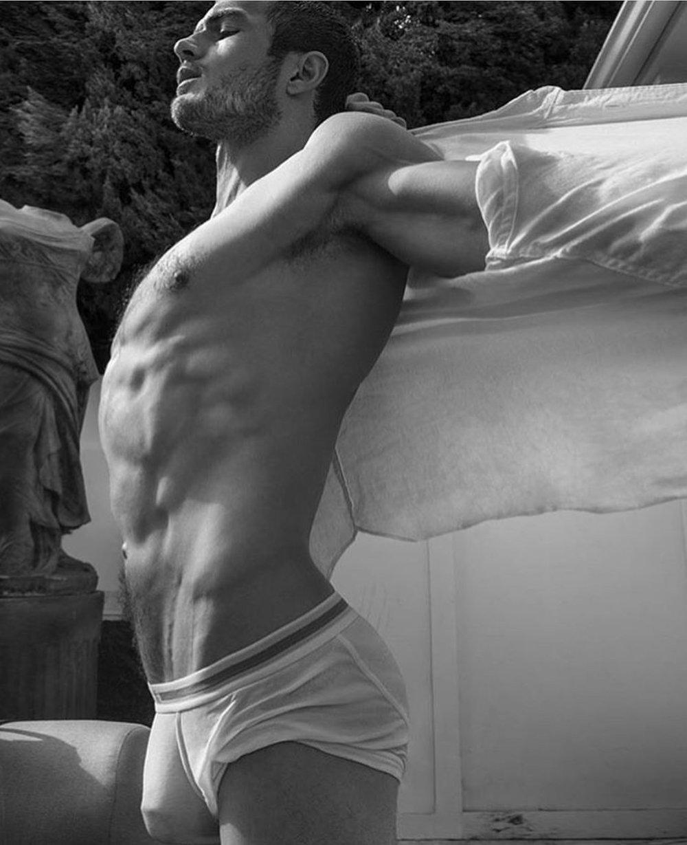 Ryan Cooper  by  Tony Duran