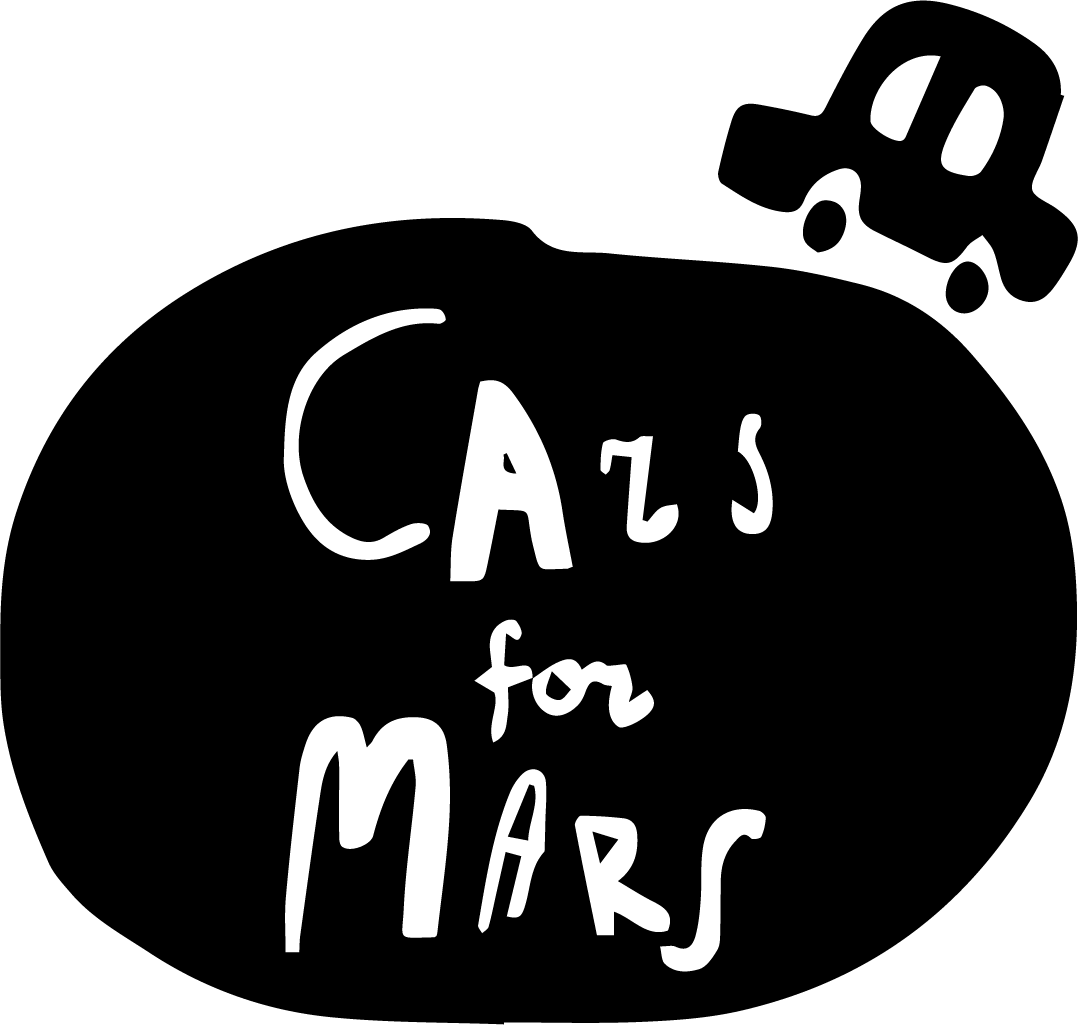 Cars For Mars