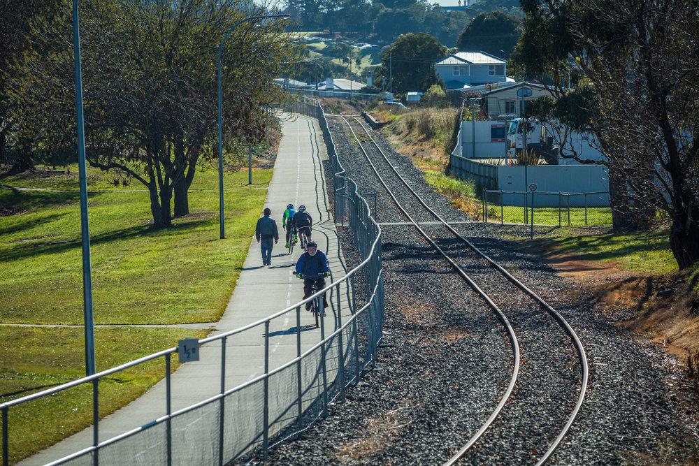 Intercity Cycle Way