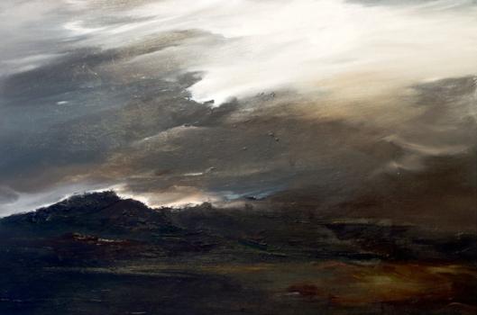 Dream Scape Silver - Oil on Canvas - 61x92cm - SOLD.jpg