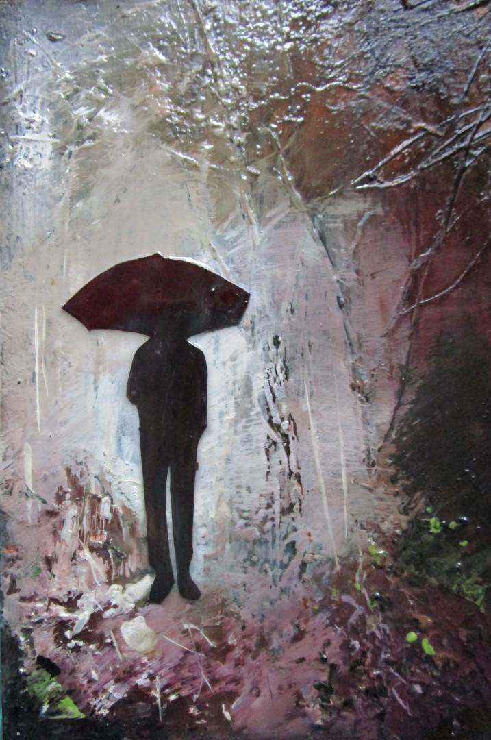 Within, Rain