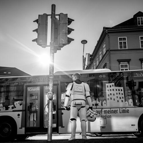 Projekt Streetwalk 2018#5 -