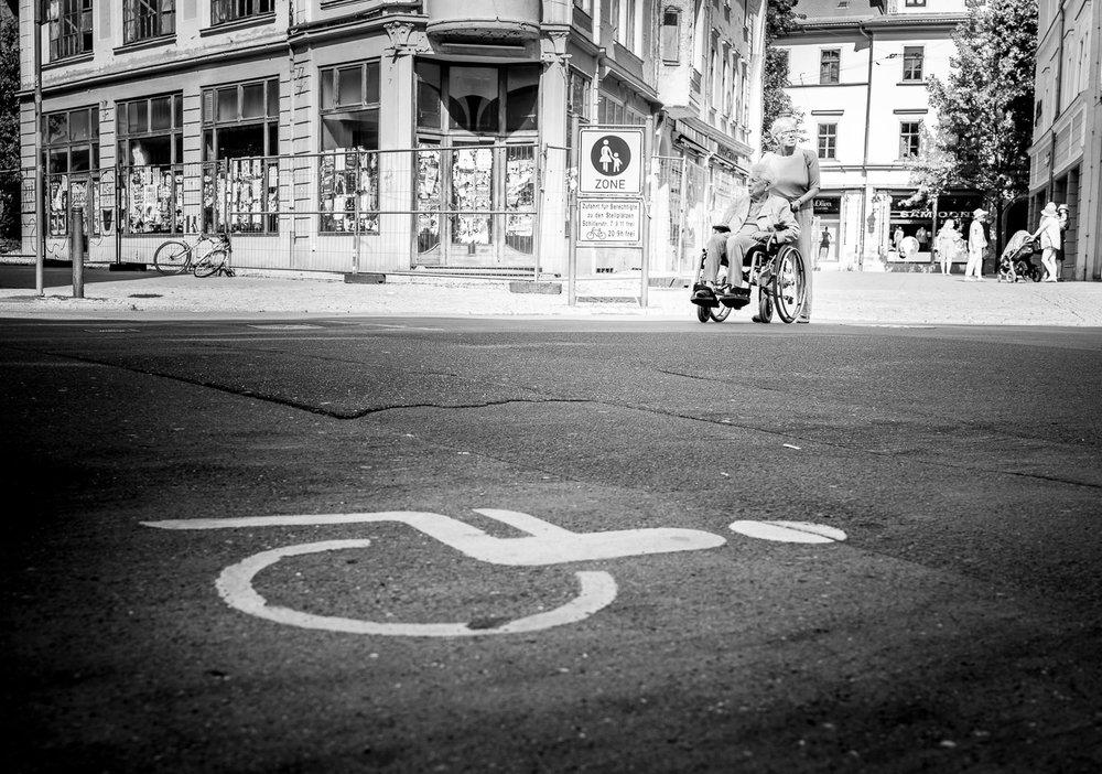 Streetwalk #01 -