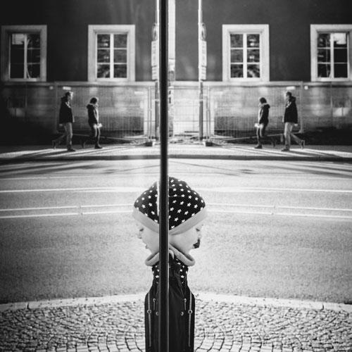 Projekt Streetwalk #7-15 -