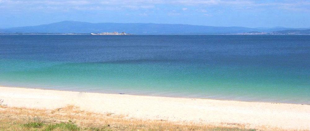 Camping Coroso_Coroso Beach