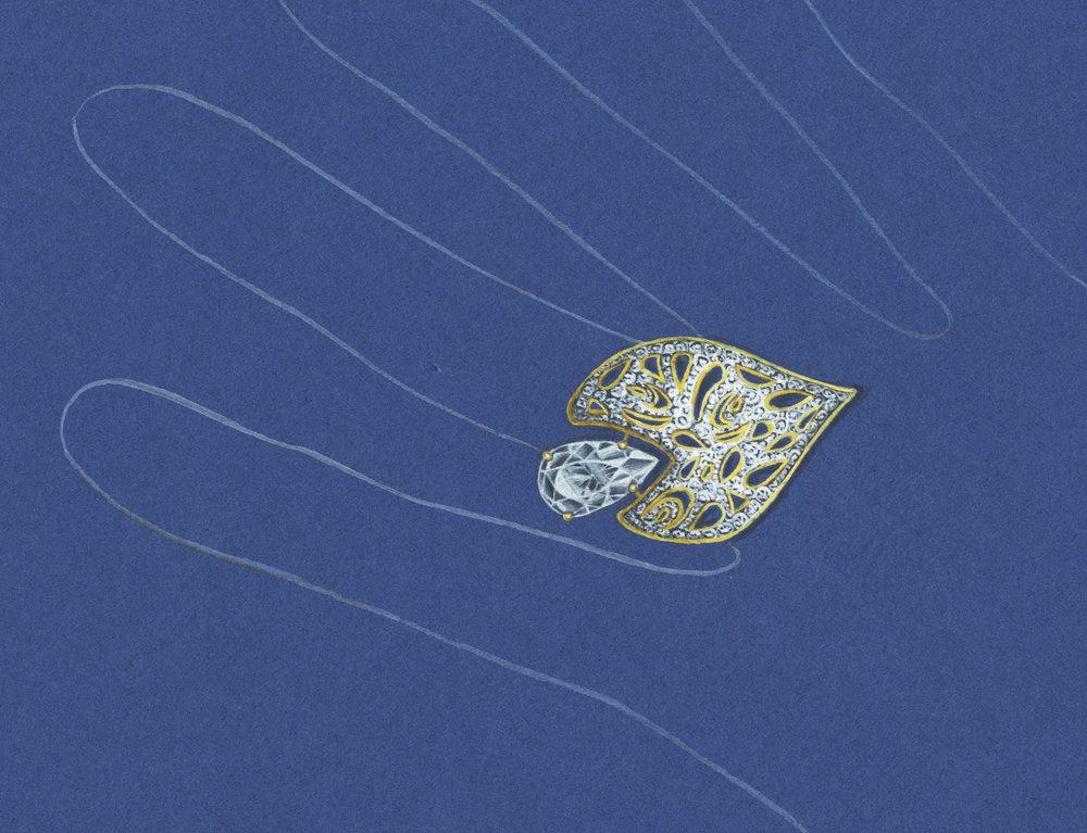 Jewelry Design - .