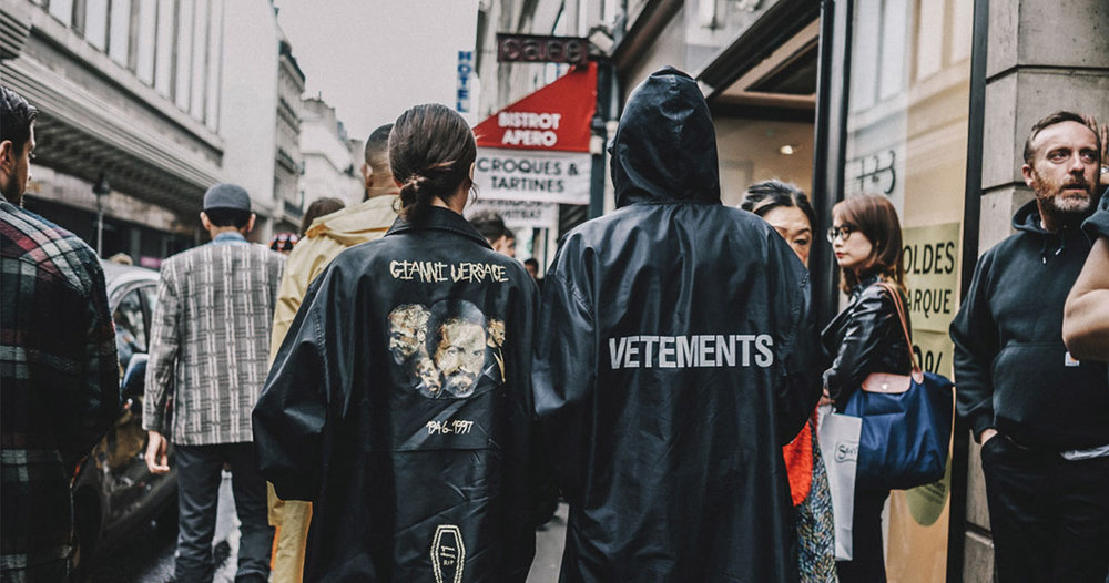 Streetwear for dummies - A full subject on street'wear's history, incubators and how it changed the world of fashion.