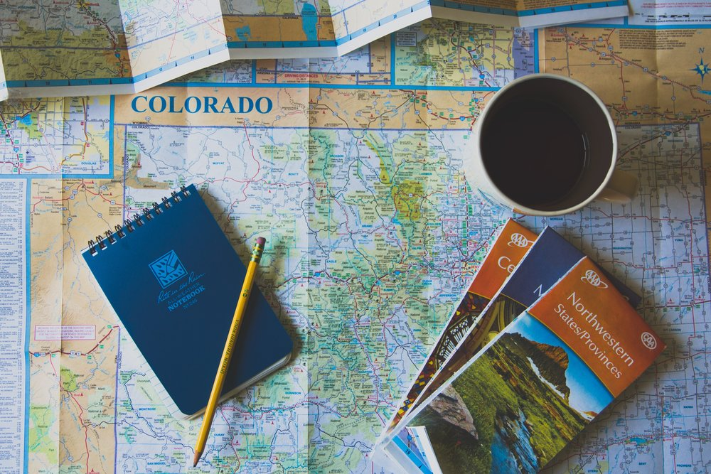 Headquarters in Colorado. - Project collaboration | Public speaking | Design review | Community engagement | Travel