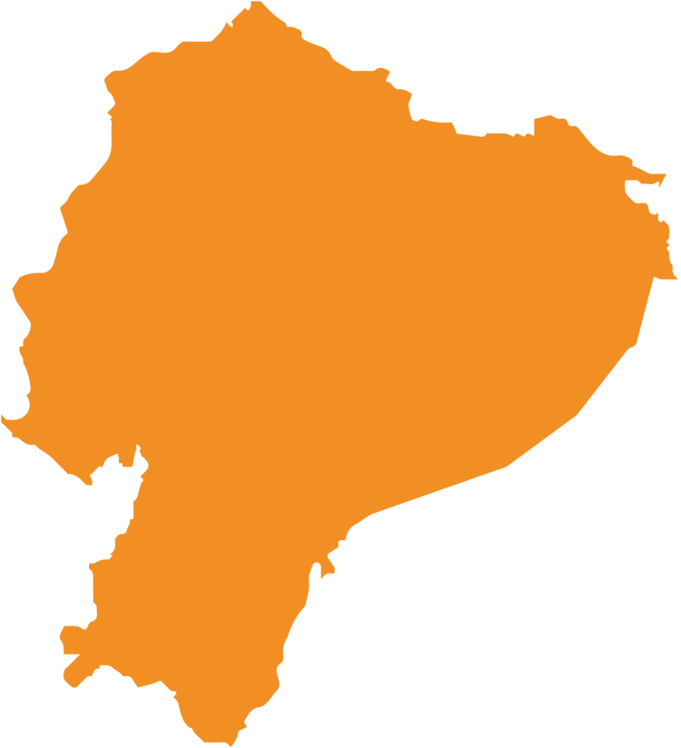 - Ecuador