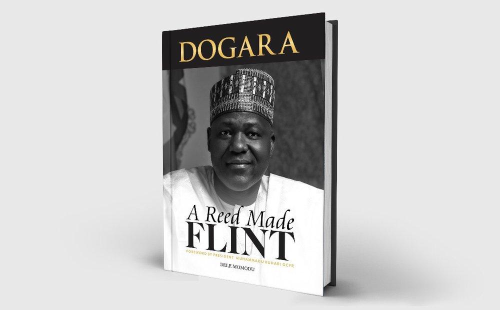 Dogara_Book_Cover