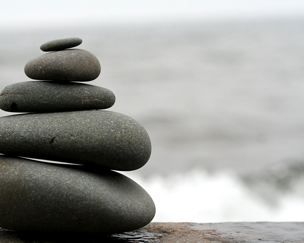 Foundations of Yoga -