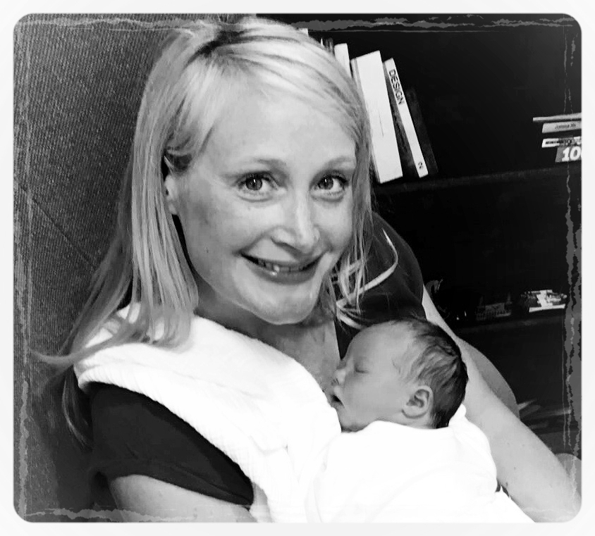 Dr Charlotte Sills - GP with special interest in obstetricsMum