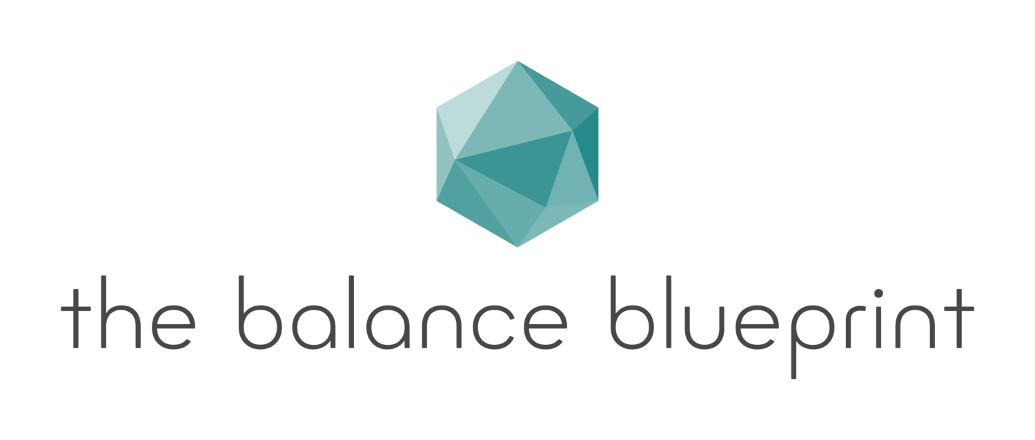 The Balance Blueprint