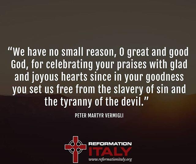 #reformationitaly #vermigli #solideogloria #italy