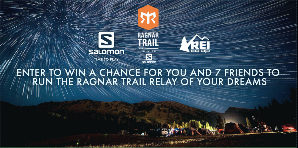 It's Time To Play at Ragnar  - Lead generation campaign in partnership with REI and Salomon. Ragnar acquired more than 8,000 emails, in addition to new team sales directly attributed to the campaign.