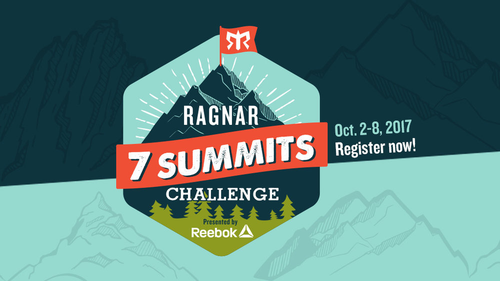 The 7 Summits Challenge - A 7-day elevation challenge coupled with an inspiring cause. This virtual event included registration fee, guided mobile web experience with Strava integration, a finisher tee-shirt and medal. A portion of the proceeds benefitted the Himalayan Cataract Project.