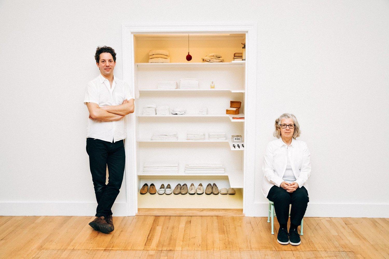 Inside Sara Berman's Closet at the Met Museum — CAJM