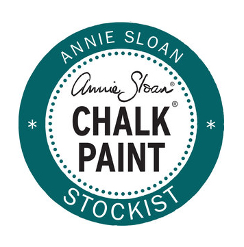 the studio has been an Authorized annie sloan chalk paint stockist since 2011.