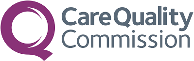 We are a registered provider with the Care Quality Commission