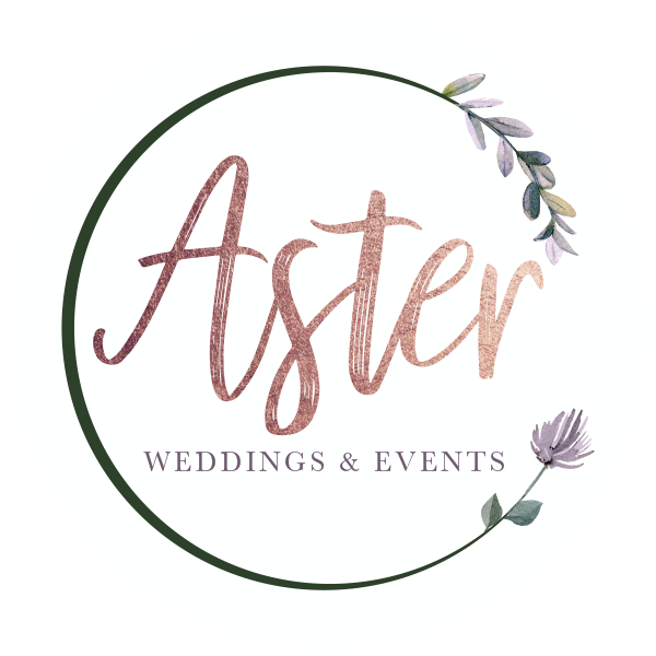 Aster Weddings & Events