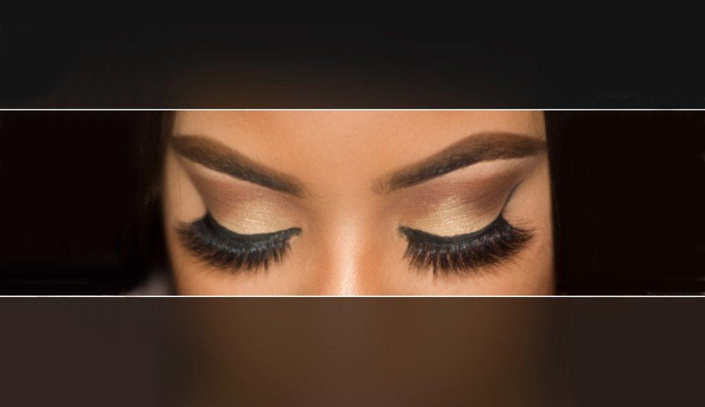 Aiyannah Lashes High Quality Luxury 3d Mink Eyelashes