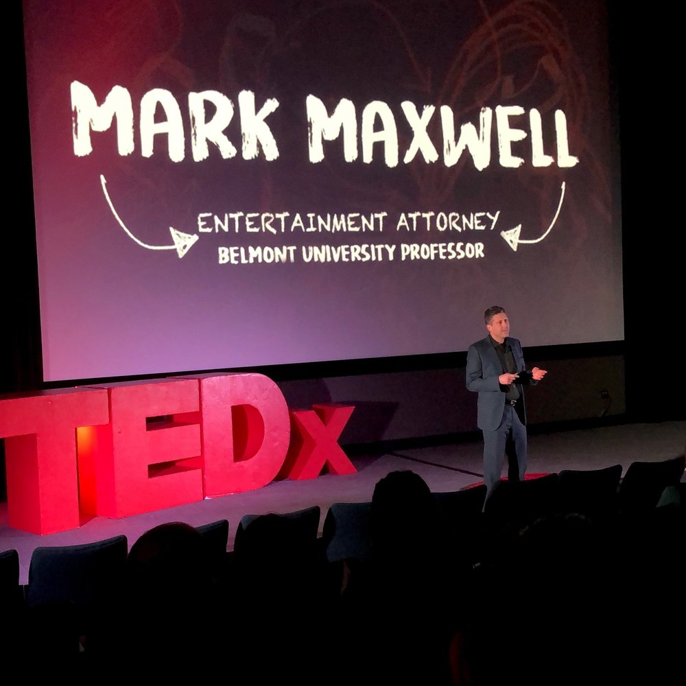 Nashville TEDx Youth Event - February 2018