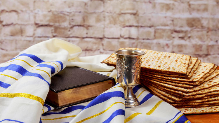 I dreaded my family's Passover Seders — until I understood redemption - 03/27/2018