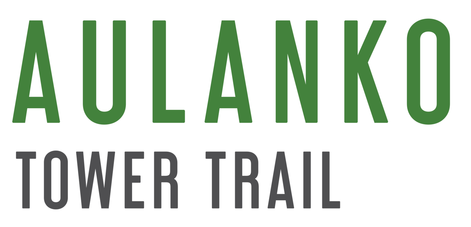 Aulanko Tower Trail