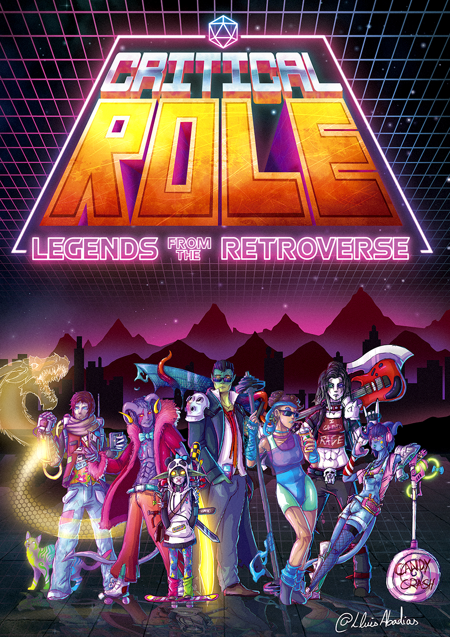 Retroverse Critical Role Poster.jpg