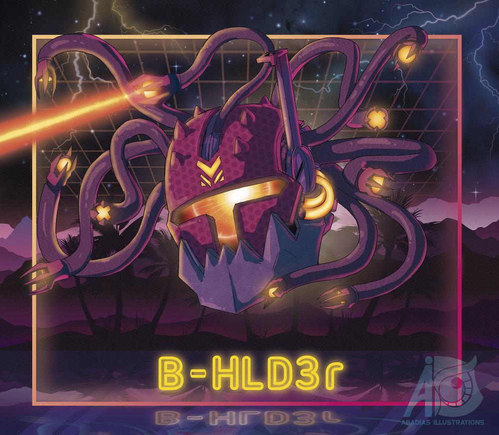 B-HLD3r