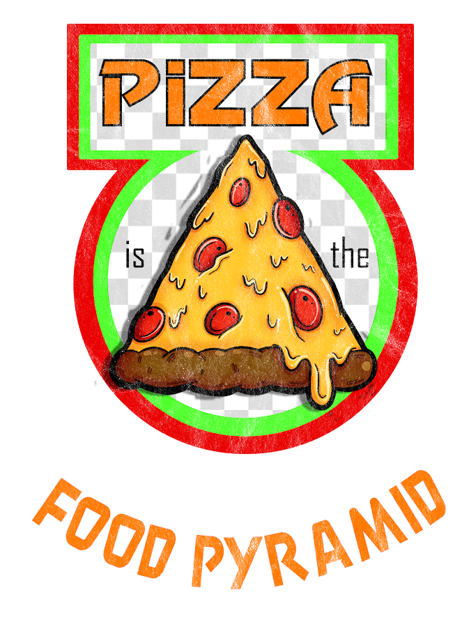 Best Food Pyramid