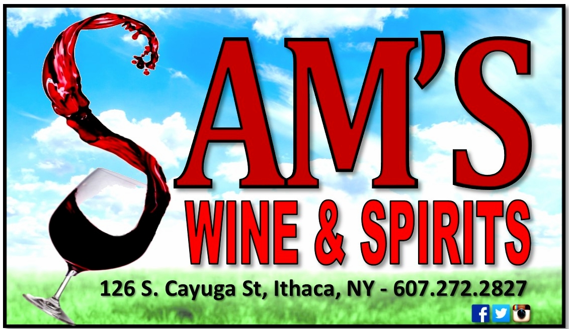 Sam's Wine & Spirits